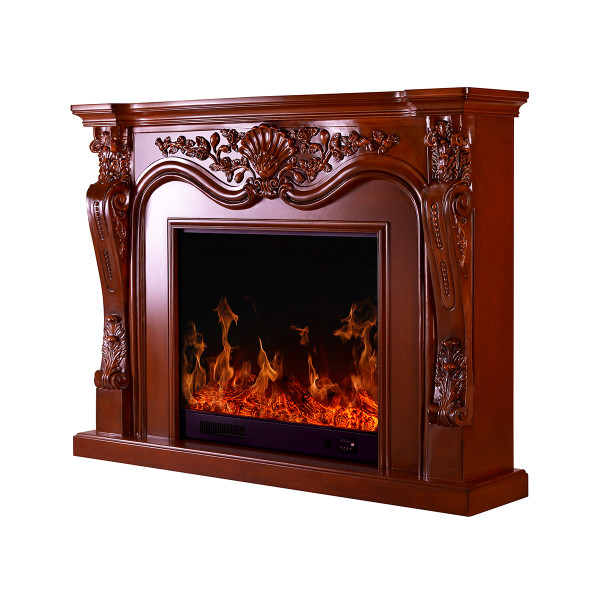 Avignon electric fireplace - photo 1