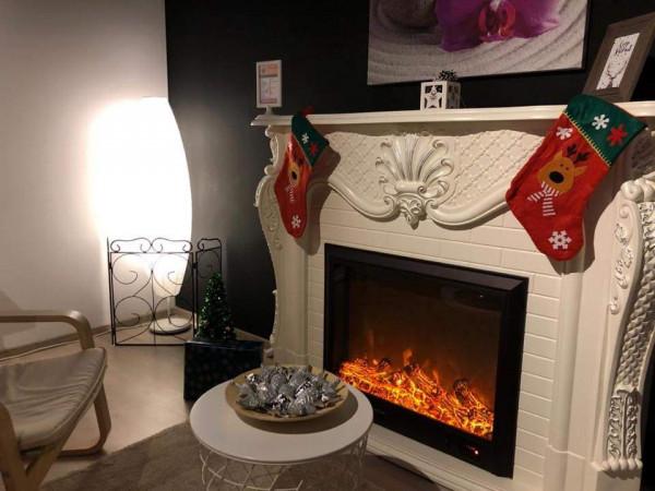 Perla electric fireplace - photo 5