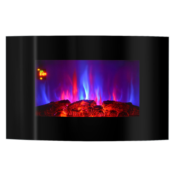 Carlos electric fireplace - photo 10