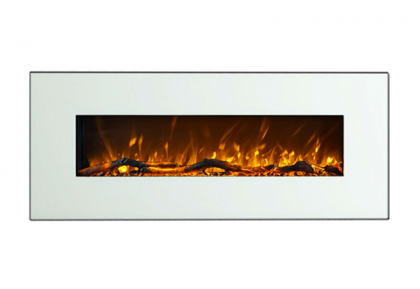 Madrid Led electric fireplace - photo