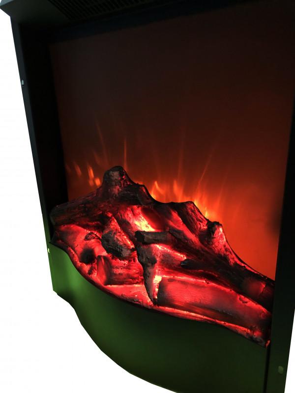 Corsica electric fireplace - photo 2