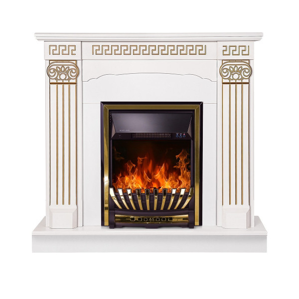 Calisto & Meridian electric fireplace - photo 2