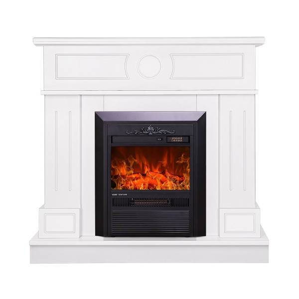 Ambasador & Cristina electric fireplace - photo