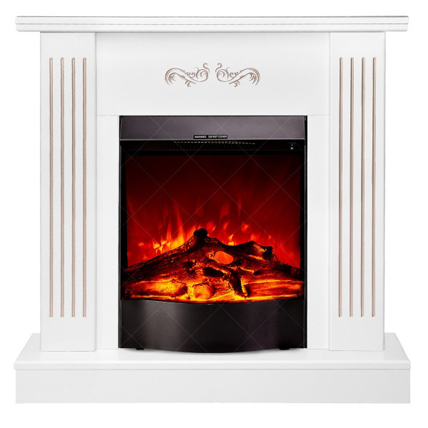 Smile & Corsica electric fireplace - photo 2