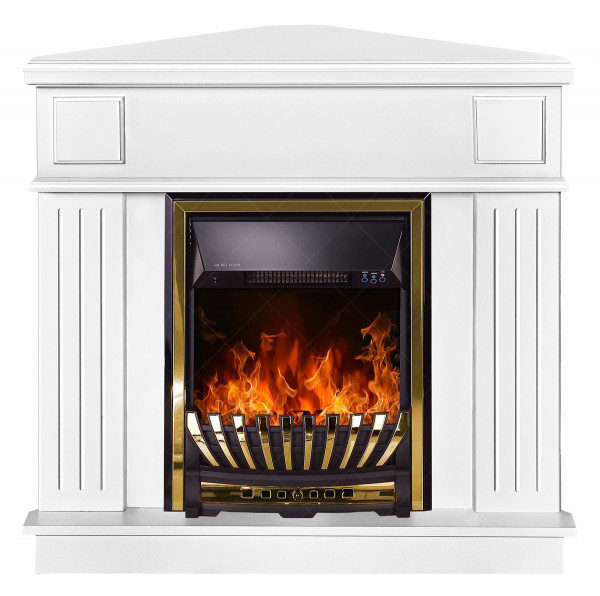 Marina de colt & Meridian electric fireplace - photo 2