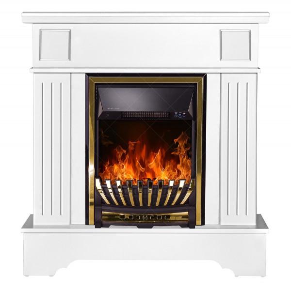 Marina Extra & Meridian electric fireplace - photo 2