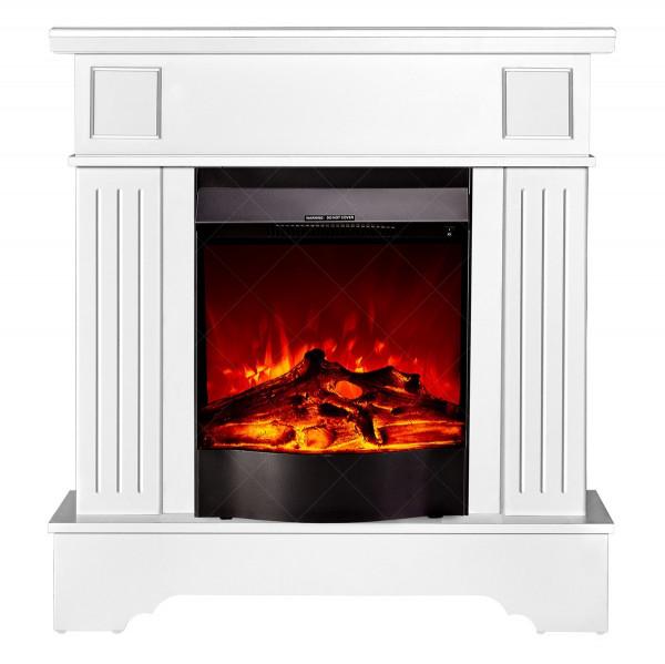 Marina Extra & Corsica electric fireplace - photo 2