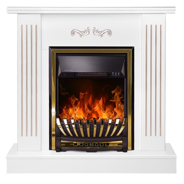 Smile & Meridian electric fireplace - photo 2