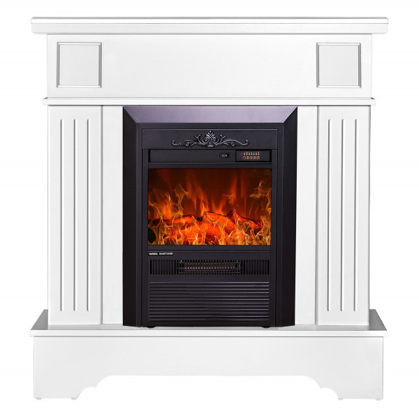 Marina Extra & Cristina electric fireplace - photo