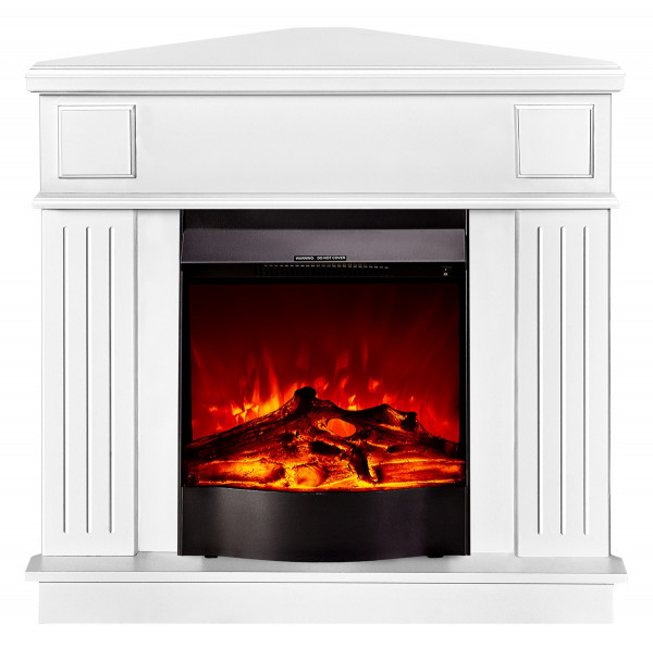 Marina de colt & Corsica electric fireplace - photo
