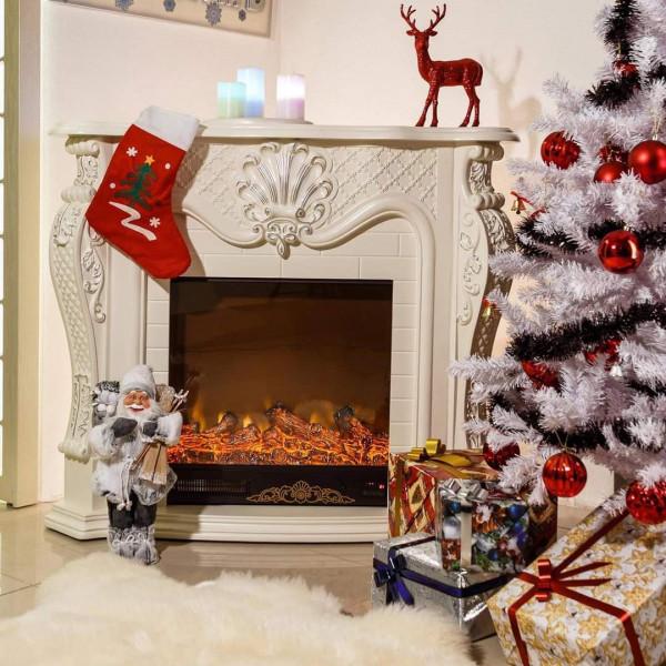 Perla electric fireplace - photo 2