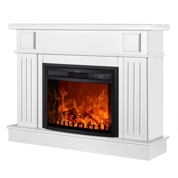 Marina maxi & Zakinthos electric fireplace - photo