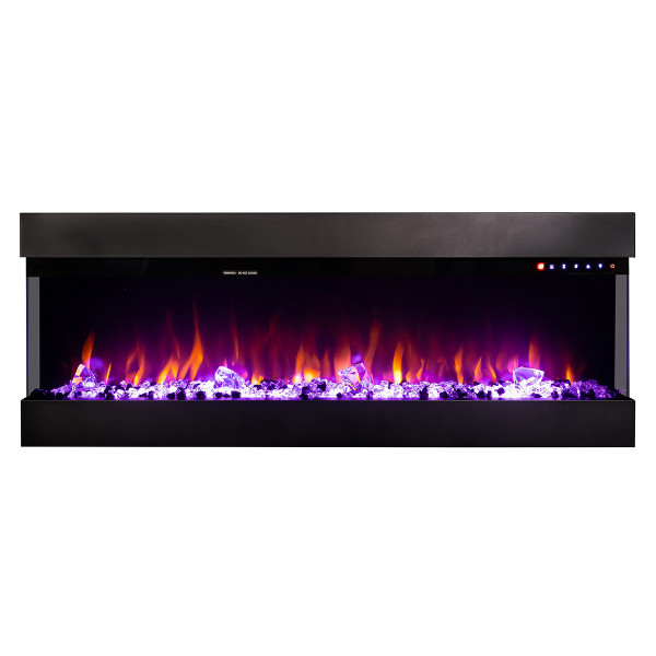 Dalas Maxi electric fireplace - photo